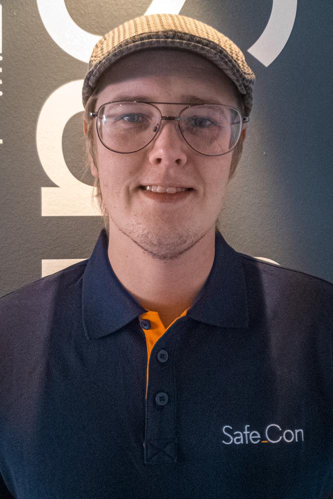 Lasse Kristian Lorenzen